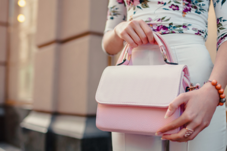 5 must haves for your handbag