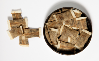 The history of snus