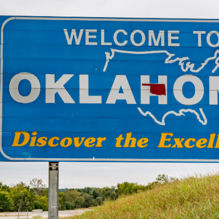 What is There to See in Oklahoma