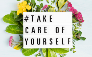 Why self care is so important
