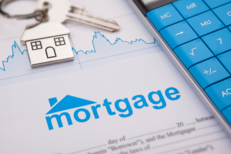 Things to think about when applying for a mortgage