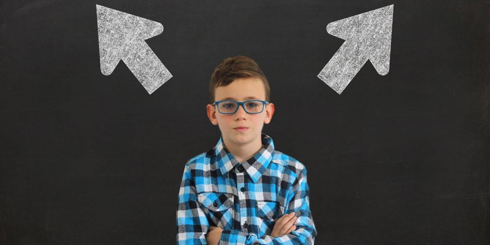 How Do My Child's Lifestyle Choices Affect their Education