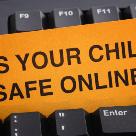 Exploring Internet Safety with Your Child