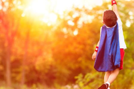 How to Raise a Confident Child