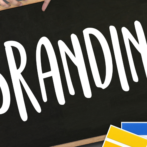 Tips for branding your start up business